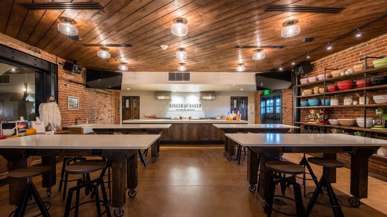 Ginger and Baker Restaurant in Fort Collins, CO